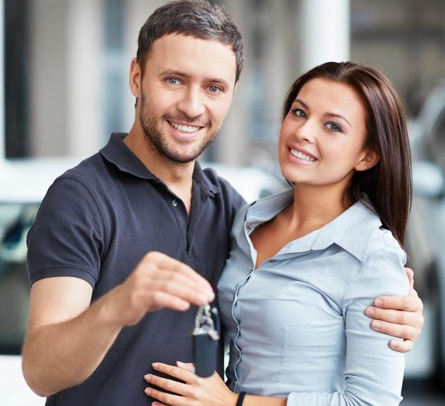 Compensa comprar um carro ou alugar?
