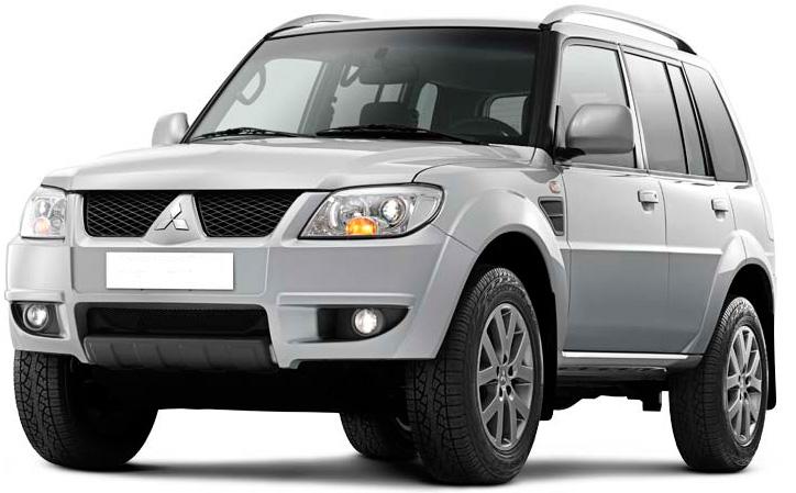 Você quer alugar uma Mitsubishi TR4?
